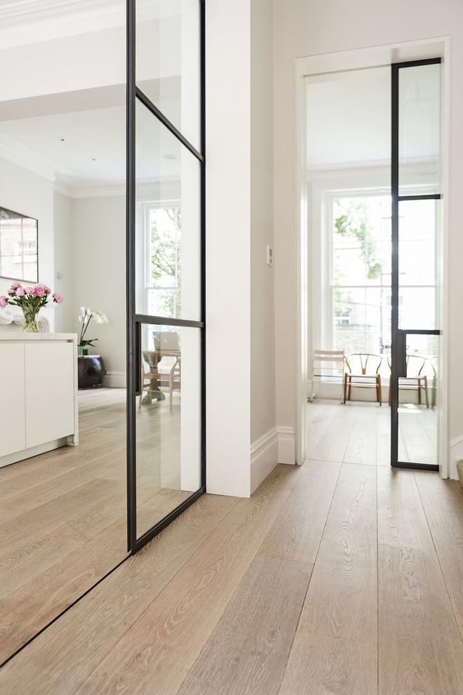Những thiết kế cửa kéo giúp tiết kiệm diện tích cho không gian nhà chật - Nhà Đẹp Số (2)