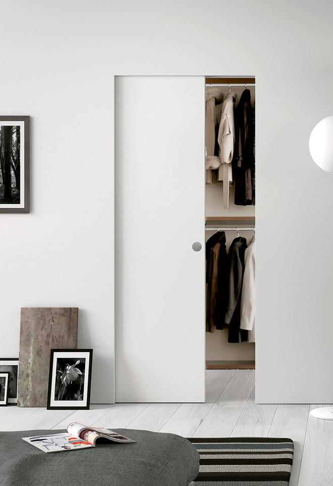 Những thiết kế cửa kéo giúp tiết kiệm diện tích cho không gian nhà chật - Nhà Đẹp Số (3)