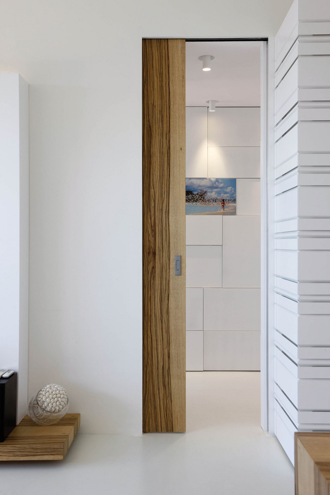 Những thiết kế cửa kéo giúp tiết kiệm diện tích cho không gian nhà chật - Nhà Đẹp Số (4)