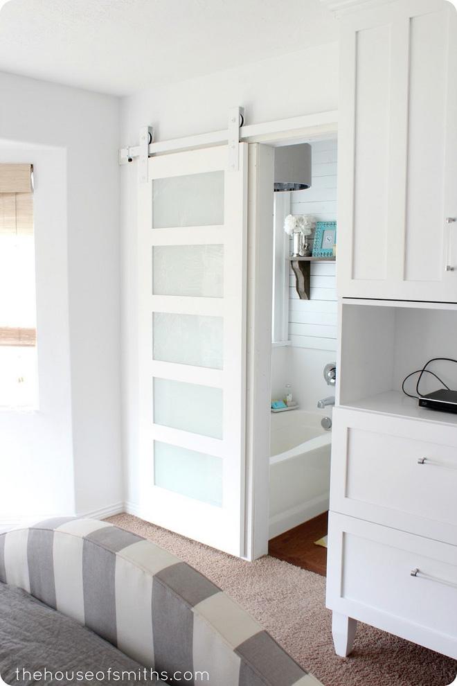 Những thiết kế cửa kéo giúp tiết kiệm diện tích cho không gian nhà chật - Nhà Đẹp Số (5)