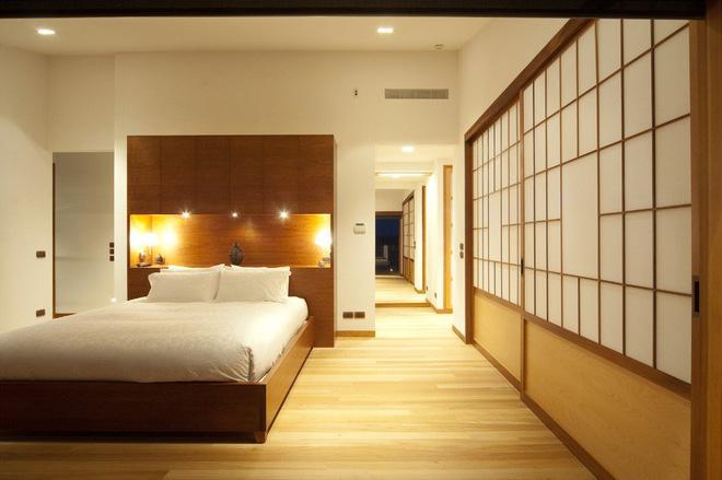 Những thiết kế phòng ngủ theo phong cách Á Đông bình yên tuyệt đối - Nhà Đẹp Số (10)