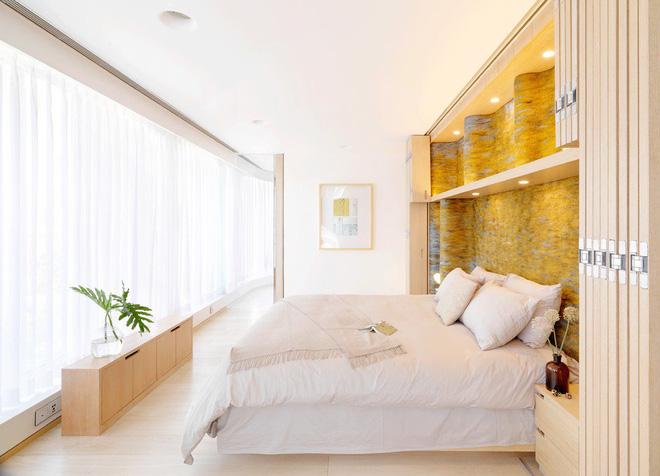 Những thiết kế phòng ngủ theo phong cách Á Đông bình yên tuyệt đối - Nhà Đẹp Số (12)