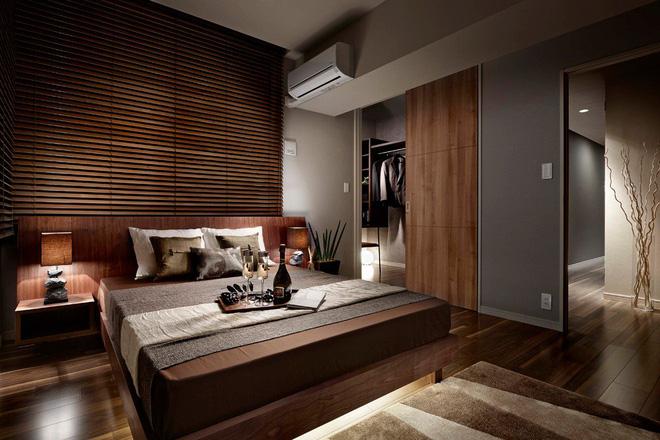 Những thiết kế phòng ngủ theo phong cách Á Đông bình yên tuyệt đối - Nhà Đẹp Số (13)