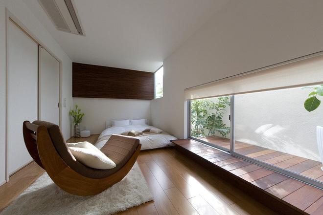 Những thiết kế phòng ngủ theo phong cách Á Đông bình yên tuyệt đối - Nhà Đẹp Số (14)