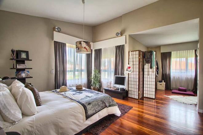 Những thiết kế phòng ngủ theo phong cách Á Đông bình yên tuyệt đối - Nhà Đẹp Số (15)