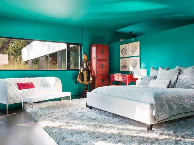 Những thiết kế phòng ngủ theo phong cách Á Đông bình yên tuyệt đối - Nhà Đẹp Số (3)