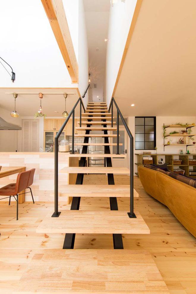 Tất tần tật mẫu cầu thang đẹp phù hợp với từng không gian sống - Nhà Đẹp Số (15)