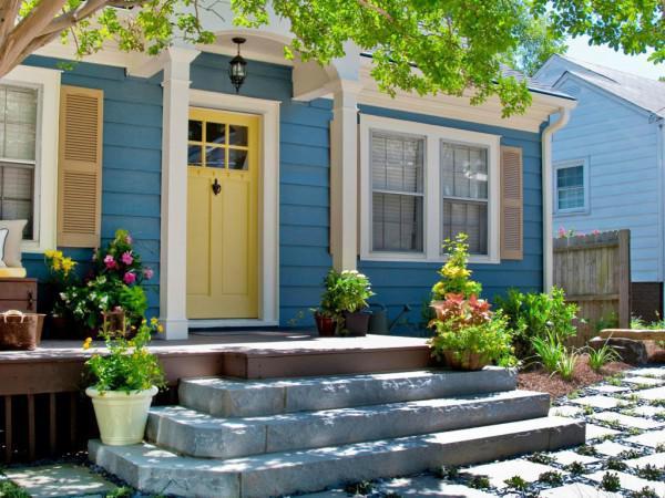 Trang trí nhà cửa chuẩn phong thủy với 6 lưu ý - Nhà Đẹp Số (1)