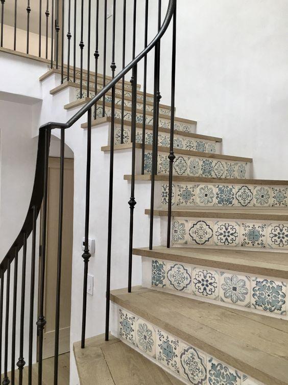 Xu hướng trang trí nhà đẹp với gạch bông - Nhà Đẹp Số (5)