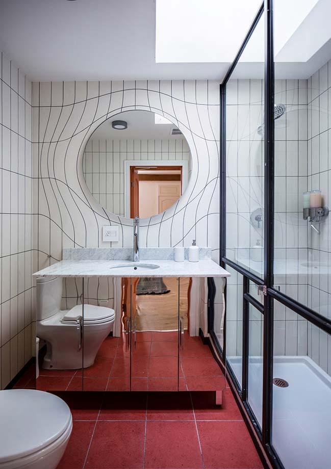 10 mẫu phòng tắm phong cách hiện đại khiến ai cũng ngẩn ngơ khi bước vào - Nhà Đẹp Số (10)