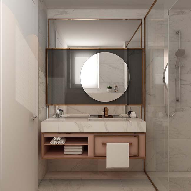 10 mẫu phòng tắm phong cách hiện đại khiến ai cũng ngẩn ngơ khi bước vào - Nhà Đẹp Số (7)