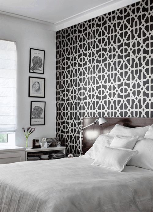 10 tuyệt chiêu giúp không gian phòng ngủ nhỏ trở nên rộng rãi bất ngờ - Nhà Đẹp Số (8)