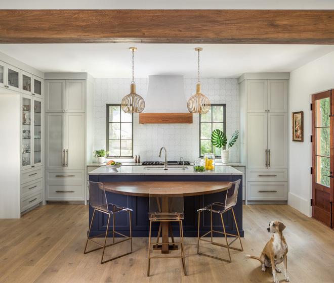 Các thiết kế phòng bếp theo phong cách Địa Trung Hải khiến bạn yêu từ cái nhìn đầu tiên - Nhà Đẹp Số (6)