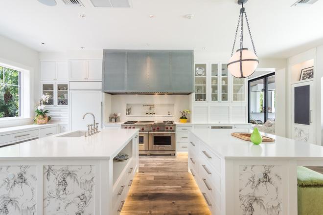 Các thiết kế phòng bếp theo phong cách Địa Trung Hải khiến bạn yêu từ cái nhìn đầu tiên - Nhà Đẹp Số (7)