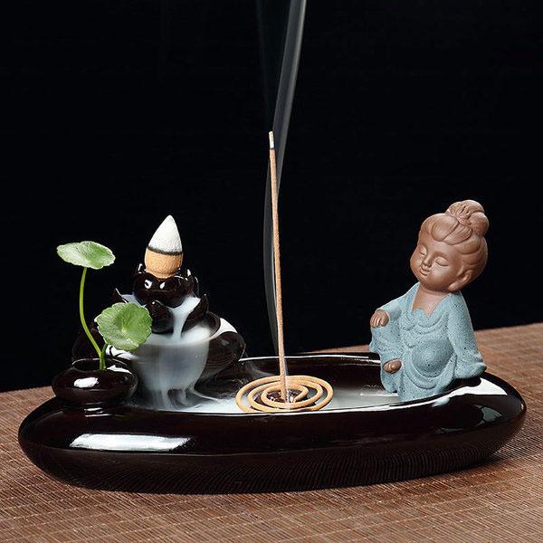Cách chọn thác khói trầm hương theo ngũ hành - Nhà Đẹp Số (5)