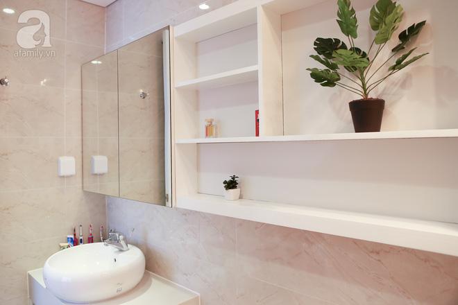 Không gian căn hộ 76 m2 xinh xắn như homestay ở Hà Nội - Nhà Đẹp Số (11)