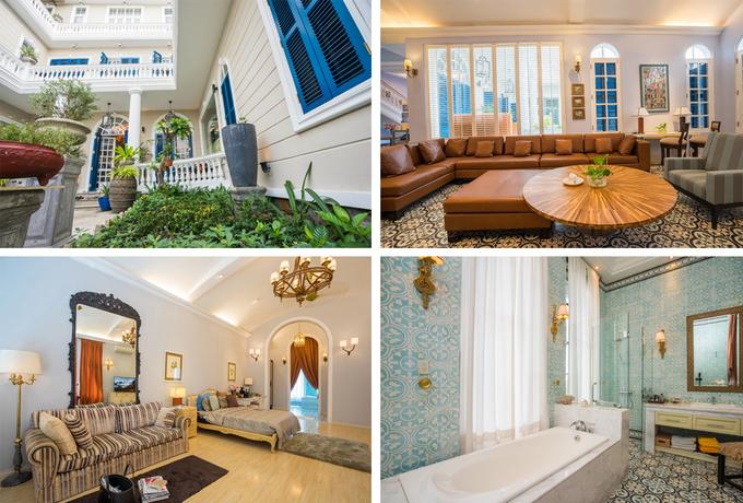 Không gian căn hộ nhỏ nhưng vẫn ấm cúng của nhà thiết kế nội thất Sài thành - Nhà Đẹp Số (1)
