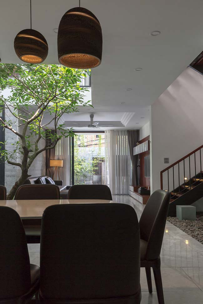 New house in Hanoi - Beautiful House (14)