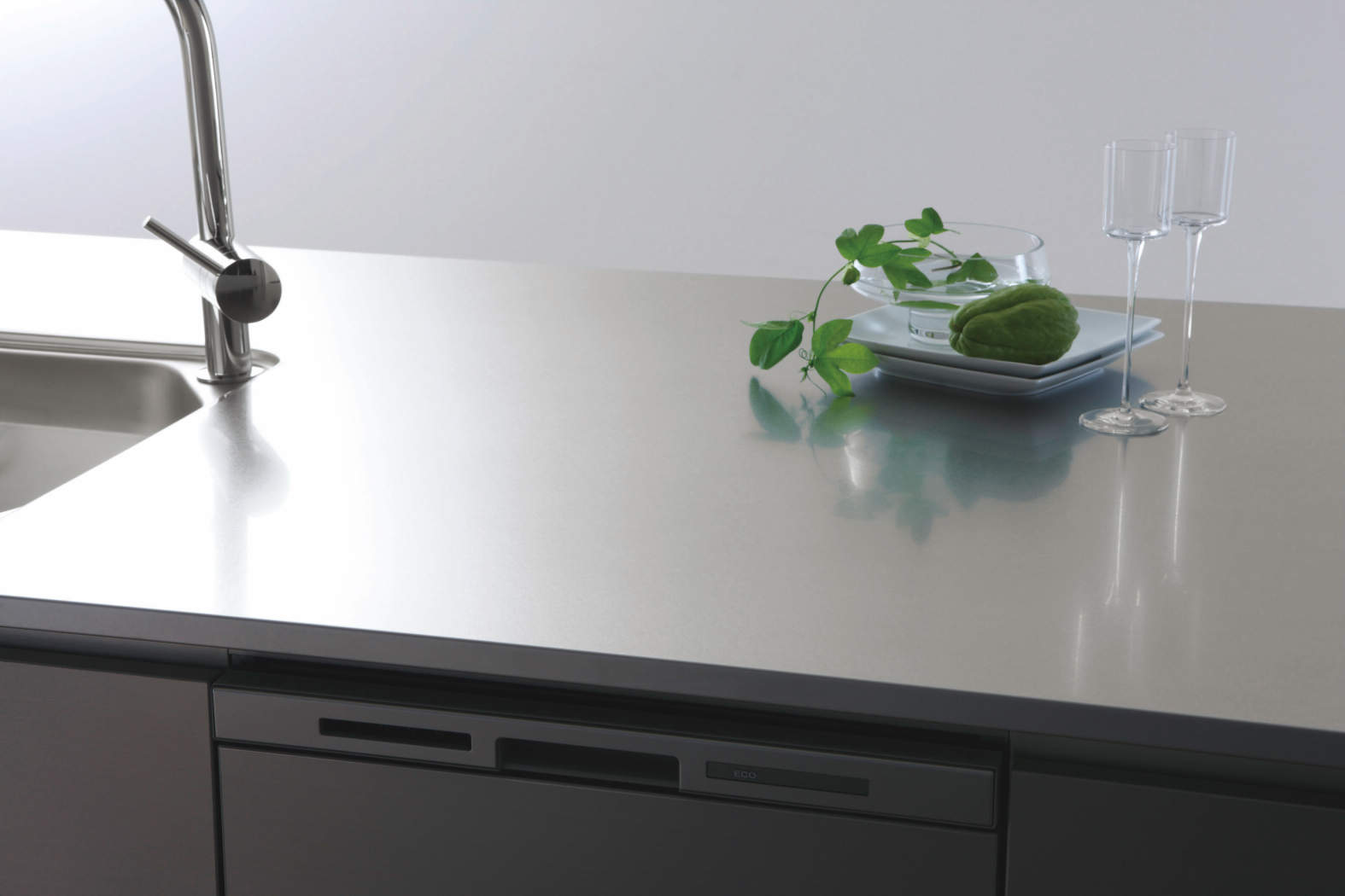 Những đặc điểm cơ bản của tủ bếp gia đình - Nhà Đẹp Số (3)