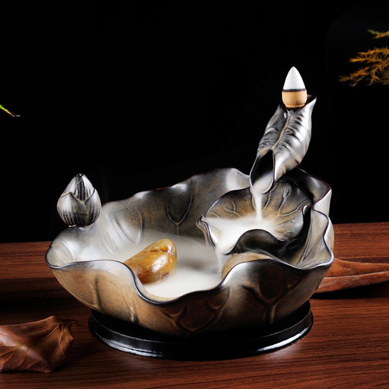 Thác khói trầm hương – món quà tặng vô cùng ý nghĩa - Nhà Đẹp Số (1)