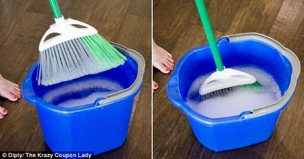 20 things you need to clean your house - 3 beautiful houses (3)
