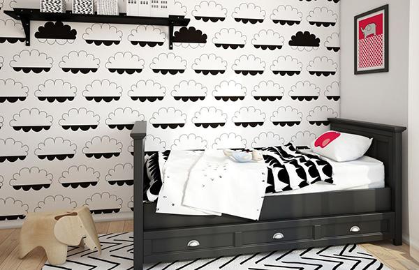 20 ý tưởng thiết kế phòng ngủ bé trai không thể xuất sắc hơn - Nhà Đẹp Số (10)