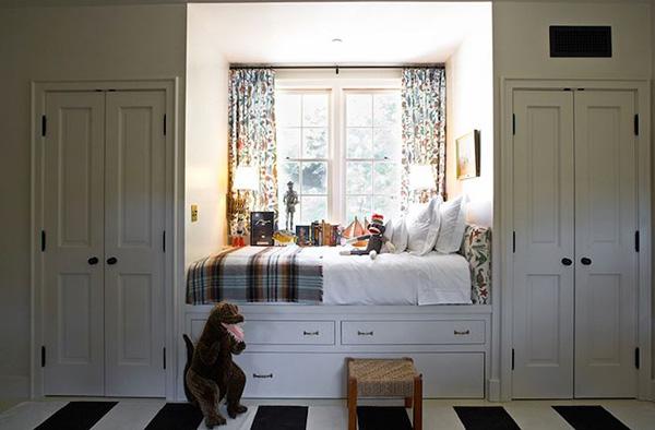 20 ý tưởng thiết kế phòng ngủ bé trai không thể xuất sắc hơn - Nhà Đẹp Số (12)