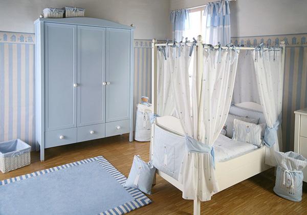 20 ý tưởng thiết kế phòng ngủ bé trai không thể xuất sắc hơn - Nhà Đẹp Số (4)