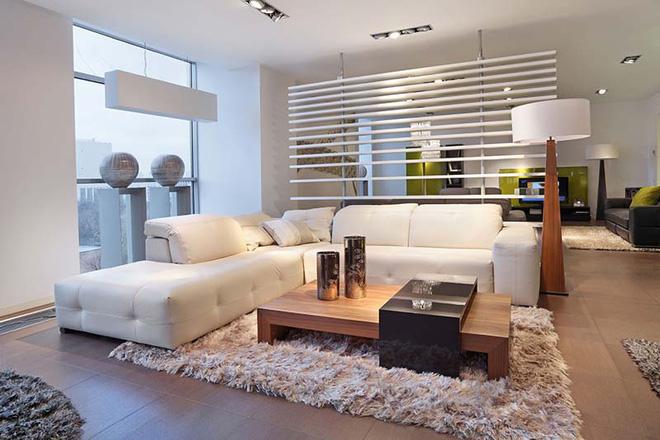 5 lí do thuyết phục bạn chọn thảm trải sàn trang trí nhà - Nhà Đẹp Số (2)