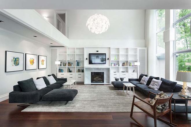 5 lí do thuyết phục bạn chọn thảm trải sàn trang trí nhà - Nhà Đẹp Số (3)