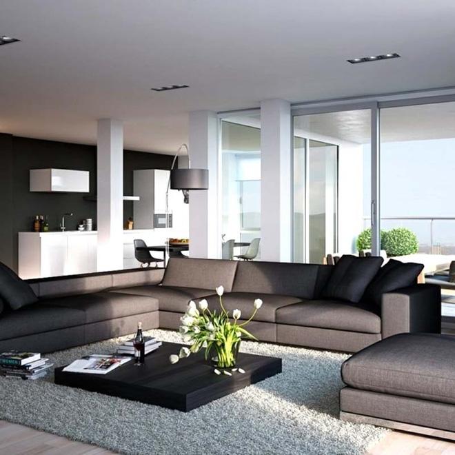 5 lí do thuyết phục bạn chọn thảm trải sàn trang trí nhà - Nhà Đẹp Số (4)