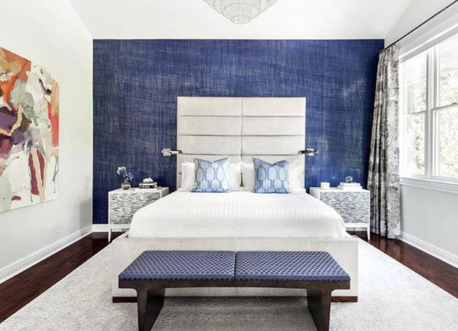 7 ý tưởng thiết kế phòng ngủ xinh lung linh - Nhà Đẹp Số (1)