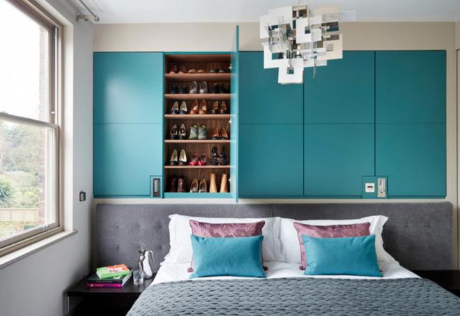 7 ý tưởng thiết kế phòng ngủ xinh lung linh - Nhà Đẹp Số (13)