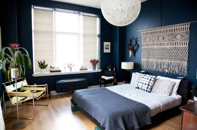 7 ý tưởng thiết kế phòng ngủ xinh lung linh - Nhà Đẹp Số (3)