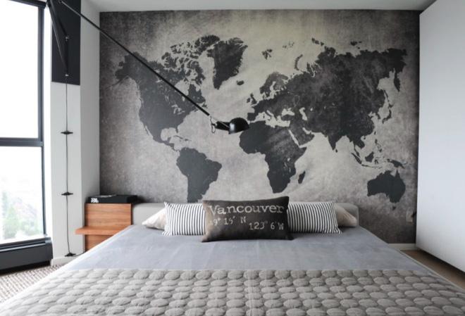7 ý tưởng thiết kế phòng ngủ xinh lung linh - Nhà Đẹp Số (4)