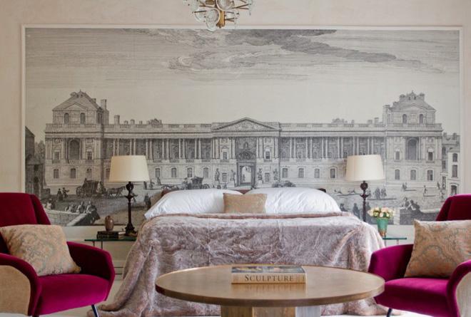 7 ý tưởng thiết kế phòng ngủ xinh lung linh - Nhà Đẹp Số (5)