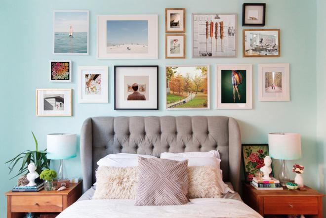 7 ý tưởng thiết kế phòng ngủ xinh lung linh - Nhà Đẹp Số (6)