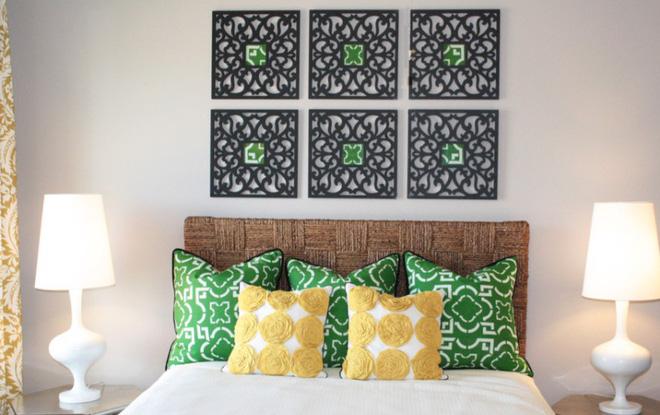 7 ý tưởng thiết kế phòng ngủ xinh lung linh - Nhà Đẹp Số (9)