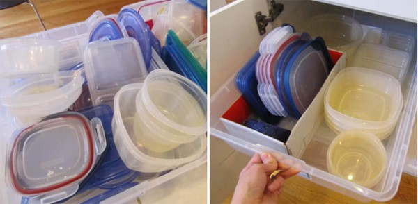 Bày bạn 7 mẹo sắp xếp đồ để việc vệ sinh nhà cửa trở nên nhàn tênh - Nhà Đẹp Số (1)