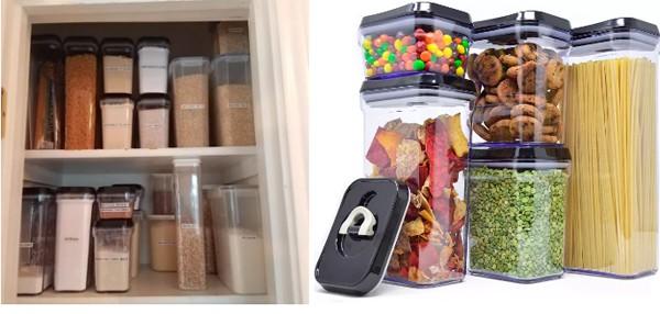 Bày bạn 7 mẹo sắp xếp đồ để việc vệ sinh nhà cửa trở nên nhàn tênh - Nhà Đẹp Số (4)