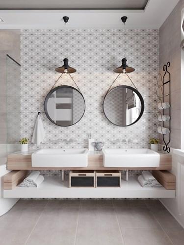Các mẫu bồn rửa đôi cho phòng tắm thêm sang chảnh - Nhà Đẹp Số (12)