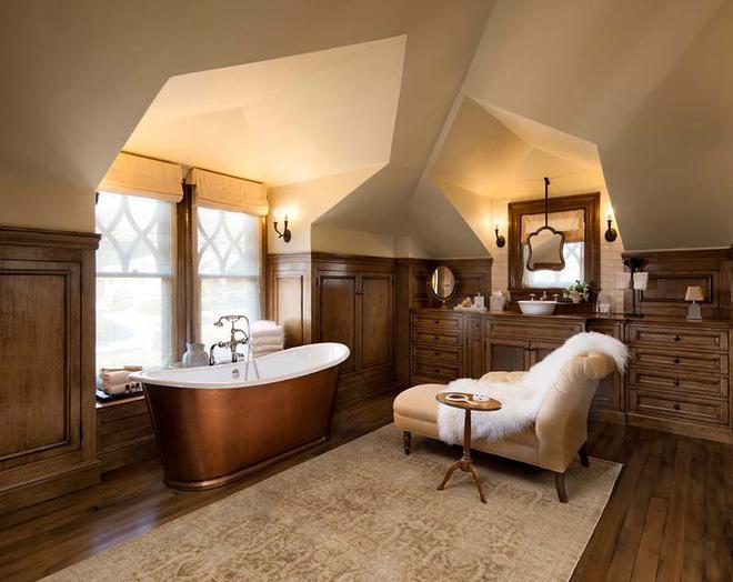 Các mẫu phòng tắm mang đậm hơi thở vùng Địa Trung Hải nắng gió - Nhà Đẹp Số (5)
