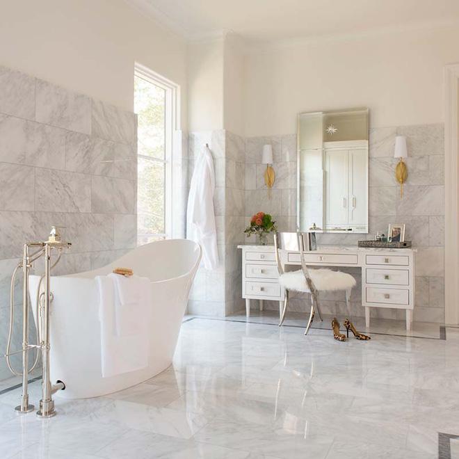 Các mẫu phòng tắm mang đậm hơi thở vùng Địa Trung Hải nắng gió - Nhà Đẹp Số (7)