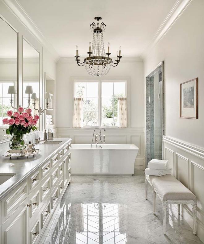 Các mẫu phòng tắm mang đậm hơi thở vùng Địa Trung Hải nắng gió - Nhà Đẹp Số (8)