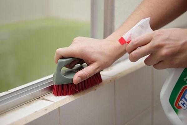 Các mẹo vặt triệt tiêu nấm mốc giúp nhà sạch sẽ, khô ráo mùa nồm - Nhà Đẹp Số (1)