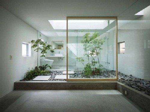 Cách thiết kế phòng tắm theo phong cách Nhật Bản đơn giản mà đầy cuốn hút - Nhả Đẹp Số (3)