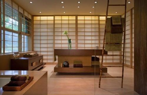 Cách thiết kế phòng tắm theo phong cách Nhật Bản đơn giản mà đầy cuốn hút - Nhả Đẹp Số (5)