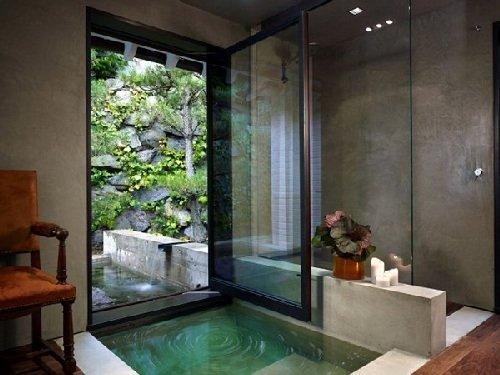 Cách thiết kế phòng tắm theo phong cách Nhật Bản đơn giản mà đầy cuốn hút - Nhả Đẹp Số (9)