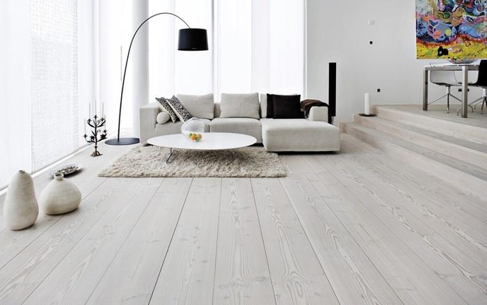 Nắm các nguyên tắc phong thủy này để lựa chọn sàn nhà cho đúng - Nhà Đẹp Số (2)