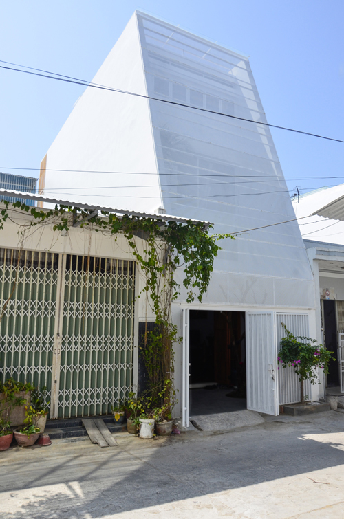 Beautiful house in Nha Trang - Beautiful House (1)